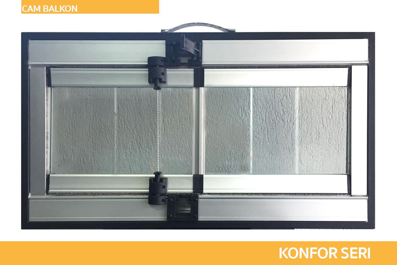 Konfor-seri-katlanir-cam-balkon