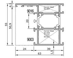 Yalitimli-Kapi-ve-Pencere-Profili